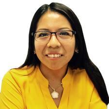 Rocío Mily - Uživatelský profil