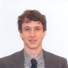 Sylvain的用戶個人資料