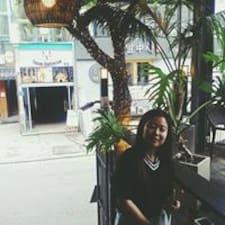 Eunseonさんのプロフィール