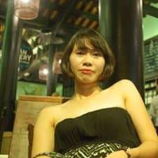 Το προφίλ του/της Thu Huyen