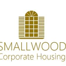 Профиль пользователя Smallwood