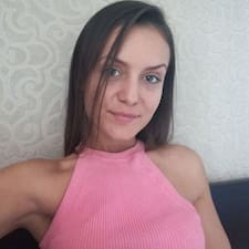 Yoana User Profile