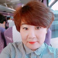 Profilo utente di 선희