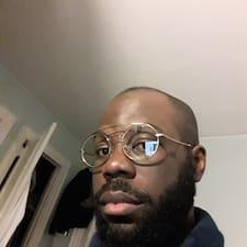 Profil utilisateur de Edo