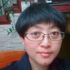 莉华 - Uživatelský profil