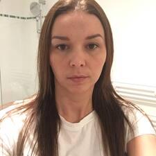 Profil utilisateur de Evanna