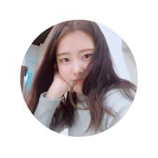 주희 - Uživatelský profil