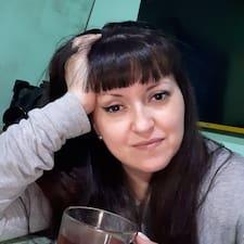 Silvia Laura님의 사용자 프로필