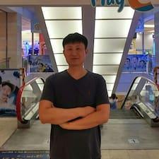 Nutzerprofil von 경원