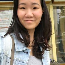 Profilo utente di Wei Yun