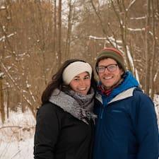 Jason & Heather - Uživatelský profil