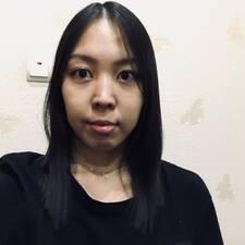 Profil utilisateur de Samsonova