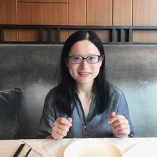 Profil Pengguna Xuyi
