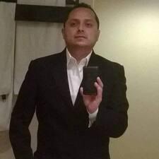 Profil Pengguna Luis Anibal