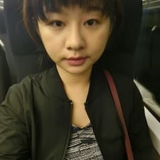 Perfil de usuario de Chia Chun (Abby)