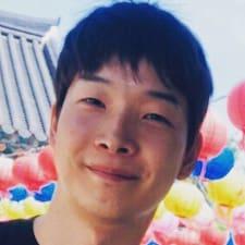 Byeongchan User Profile