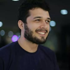 Profil korisnika Allan Victor