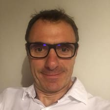Lionel felhasználói profilja