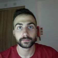 Padelis User Profile