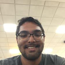 Profil korisnika Prajwal