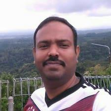 Nutzerprofil von Paranthaman