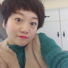Nutzerprofil von 佳丽