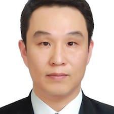 Changkoo User Profile