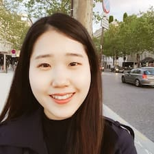 Yoojin User Profile