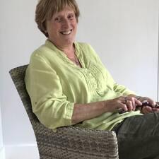 Gebruikersprofiel Sue