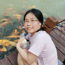 Profil Pengguna Shuai
