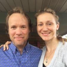 Lori And Maurice - Profil Użytkownika