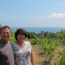 Matt And Lisa Brugerprofil