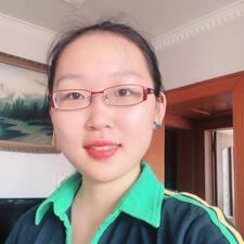 元琦 felhasználói profilja