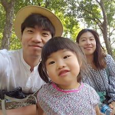 Eun Sung User Profile