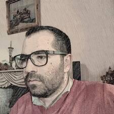 Γιώργος Brukerprofil