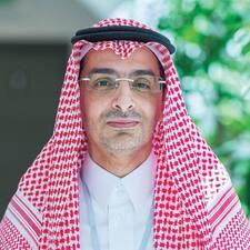 Το προφίλ του/της Saud