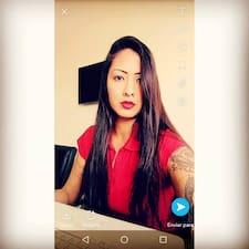 Profilo utente di Thiemi Shimizu