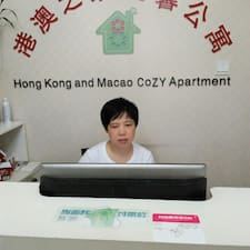 Profil korisnika 仕琼