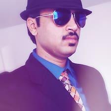 Satya Parthiva - Uživatelský profil