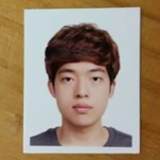 Профиль пользователя 주현