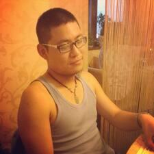 Profil utilisateur de Junkang