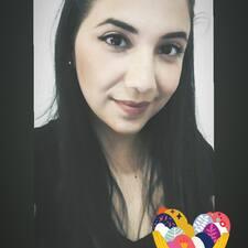 Johanna Verónica - Profil Użytkownika
