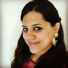 Bhawna Brukerprofil