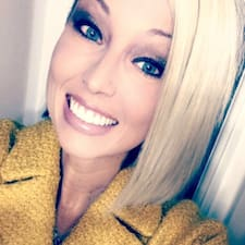 Profil utilisateur de Kendra