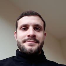 Profil korisnika Leopoldo