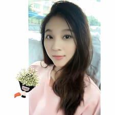 Profilo utente di 白瑜
