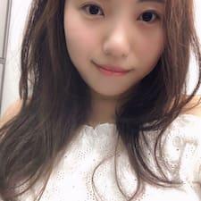 Perfil do usuário de Zeng