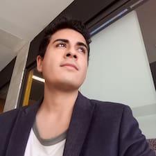 Sergio Azghar Kullanıcı Profili
