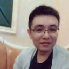 Профиль пользователя 志华