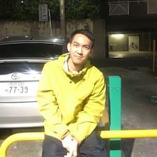 中宇 - Uživatelský profil